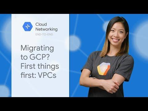 VPC Basics (Virtual Private Cloud)