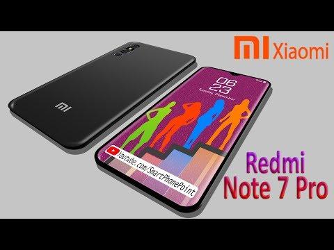 Xiaomi Redmi Note 7 5g Pw Navi