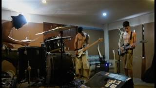 Nepali Punk Rock Band Squirt Guns - Practice Session