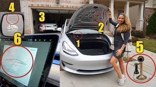 What Tesla Is Hiding From You In Plain Sight!