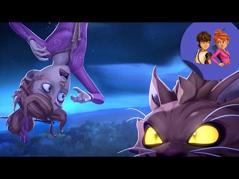 Das Monster auf Camelot (12)   Arthur und die Freunde der Tafelrunde   SWR Kindernetz