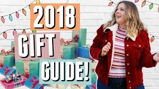 80 Christmas Gift Ideas People Actually Want!