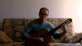 """Learn To Play """"Romanza"""" - Easier Than You Think"""