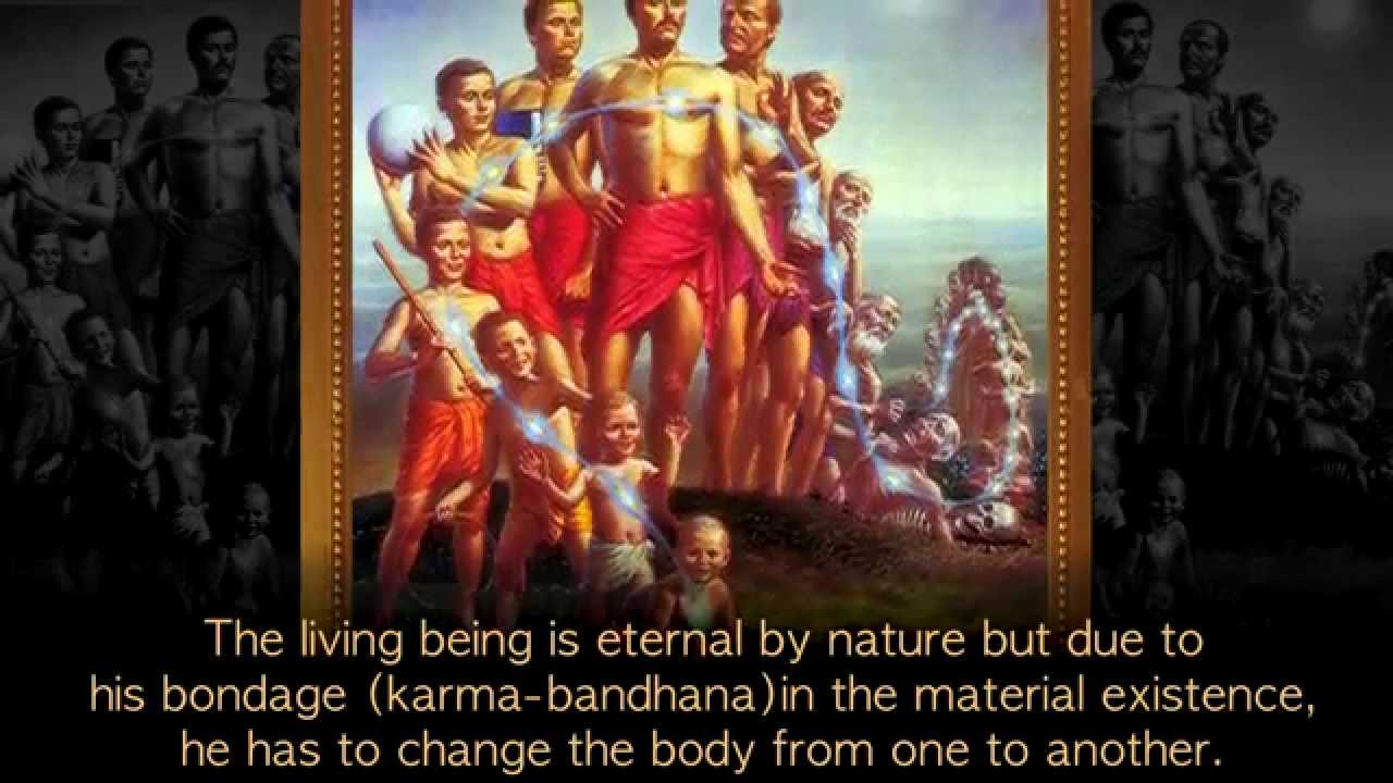 What is the Hare Krishna Movement?