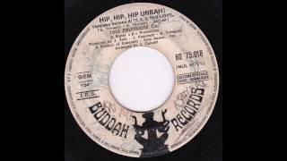 Hip Hip Hurrah (1,2,3 Red light italian version) 1910 Fruitgum Co