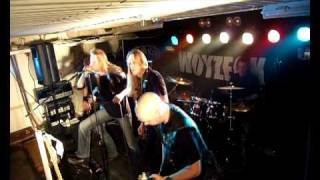 Fiasco General-Snakes Of Christ (Danzig cover)