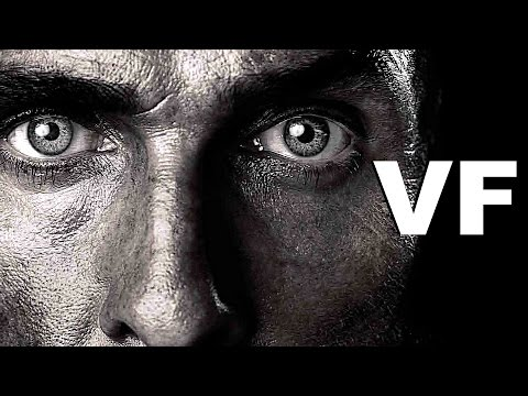 FREE STATE OF JONES Bande Annonce VF