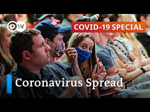 Air Conditioning suspected to play major role in coronavirus spread | Covid-19 Special