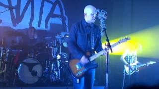 Apulanta  - Ahdistaa - Live @ Peurunka Areena 2.12.2016