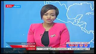 KTN Newsdesk Full bulletin: DCI probes Migori chaos - 4th April,2017 [Part 1]