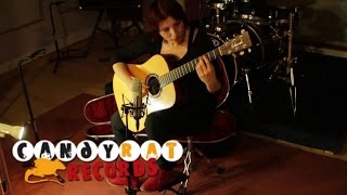 Eva Atmatzidou - Rondat - Acoustic Guitar