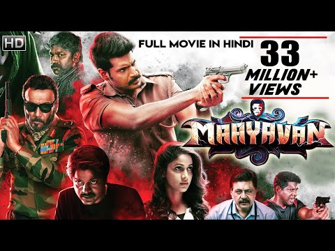 Download Maayavan (2019) New Released Full Hindi Dubbed Movie | South Indian Movies in Hindi Dubbed HD Mp4 3GP Video and MP3