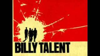 Billy Talent- This is How it Goes (Album version+lyrics)