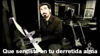 Serj Tankian - Fears (Subtitulos Español)