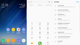 Norma Note 7 Rom v16 with S8 apps for Galaxy Note 4 N910/F/G/V/P/T