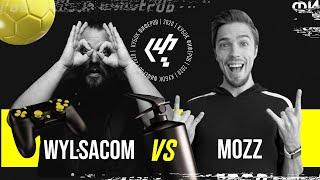 Пан или пропал, плей-офф - 5 тур Кубка фиферов: Wylsacom vs. Mozz