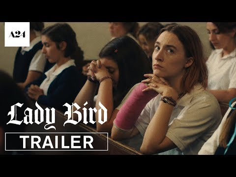 Movie Trailer: Lady Bird (0)