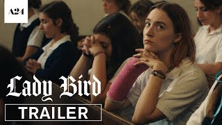 Download Youtube: Lady Bird | Official Trailer HD | A24