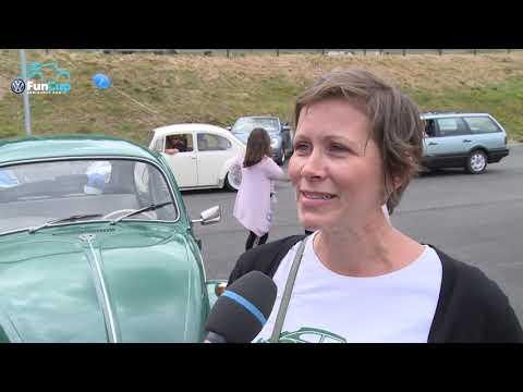 Hankook 25 Hours VW Fun Cup: Parade Oldtimer