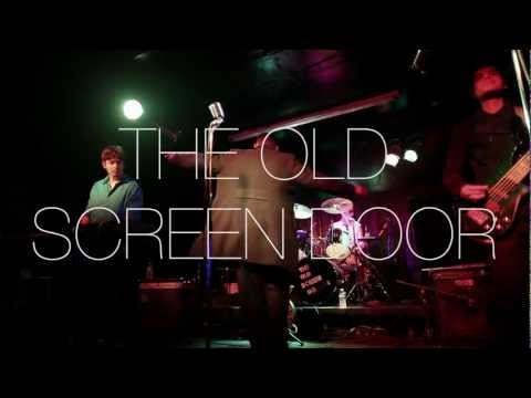 The Old Screen Door   //   Bar Fight Live