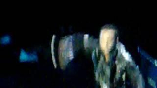 John Legend It's Over Live