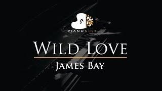 james bay wild love lyrics