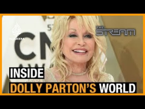 Why it's Dolly Parton's moment – again | The Stream