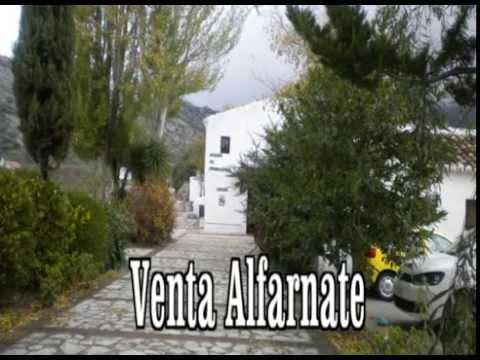 Alfarnatejo (Málaga)