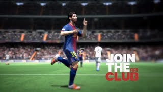 Picture of a game: Fifa 13