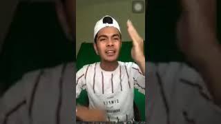 Alieff Irfan sedih kerana Ada orang dengki dan fitnahnya di Facebook