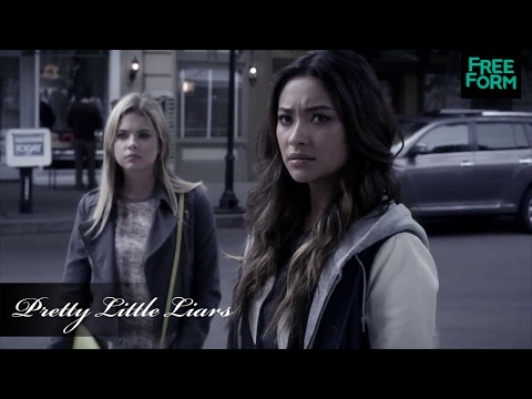 Pretty Little Liars 4.12 (Clip 'The Disappearing Act')