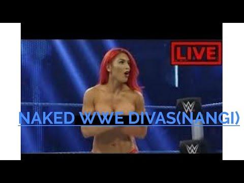 WWE DIWAS NAKED(NANGI)