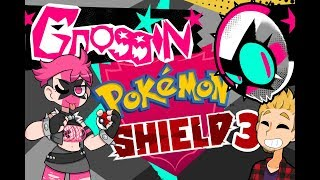 Lock & Josh Stream Pokemon Shield!