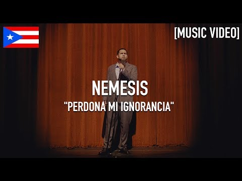 Nemesis - Perdona Mi Ignorancia [ Music Video ]