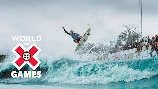 Stab High: FULL SHOW | World of X Games