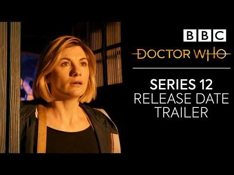 «Доктор Кто» (2020) — трейлер 12-го сезона (оригинал)