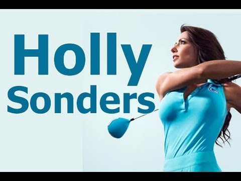 Holly Sonders Golf Swing: Learn to Stop Overswinging