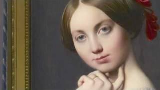 Comtesse D'haussonville (Ingres)