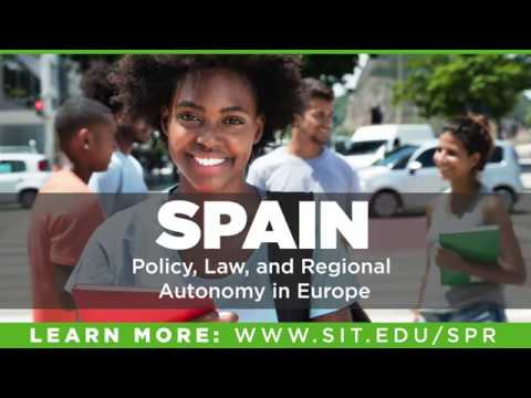 Hear from the academic director of our Spain program, Victor Tricot