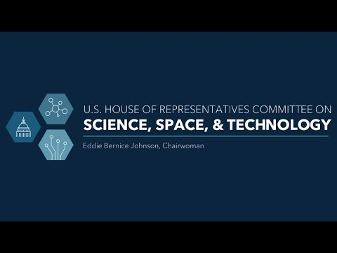 Planetary Society President Bethany Ehlmann Testifies Before the House Space Subcommittee