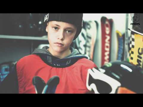 Irbis Kids (teaser)