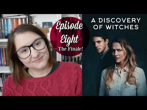 Download A Discovery Of Witches Season 1 Episode 8 Mp4 & 3gp
