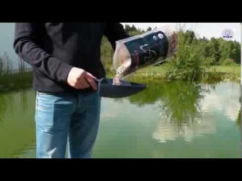 FIAP premiumactive FEED SCOOP Futterschaufel für Teichfischfutter
