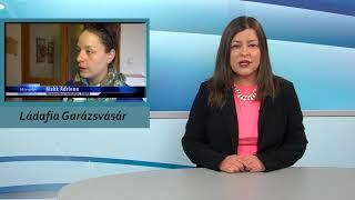 TV Budakalász / Budakalász Ma / 2018.04.06.