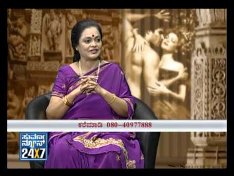 Seg 1 - Padmini Clinic - 26 Nov 11 - Sex Tips - Suvarna News