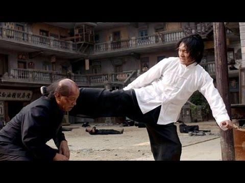 kung fusão dublado
