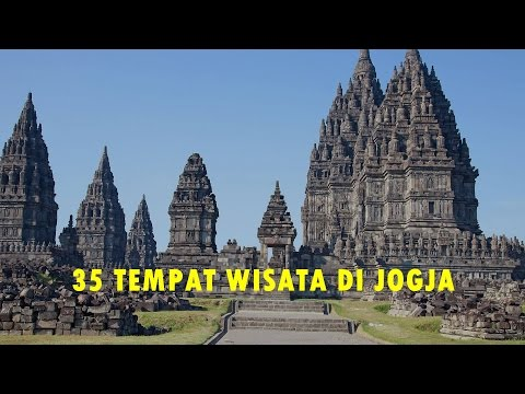 Video 35 Tempat Wisata di Jogja yang Wajib Anda Kunjungi [ FULL HD 1080p ]