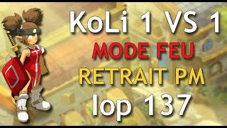 [ PVP ] ON SORT LA IOP BL DU PLACARD ! GO KOLI 1 VS 1 AVEC LE MODE FEU - RETRAIT !