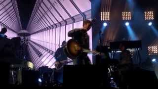 James Blunt - THESE ARE THE WORDS  - Berlin 03.03.2014 O2 World