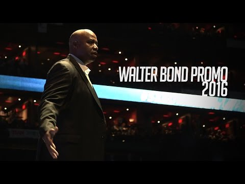Walter Bond Speaking Promo 2016